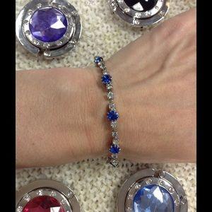 GIFTING SOON 🎁 Princess Rhinestone Bracele…
